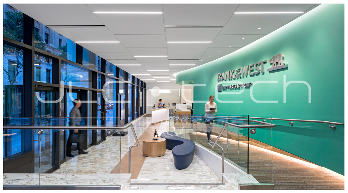 Bank of the West 1